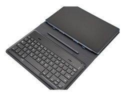 Etui Bluetooth Keyboard Case Galaxy Tab S6 Lite (GP-FBP615TGABW)